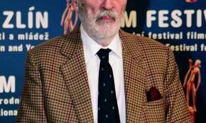 Christopher Lee - Zlin Film Fest
